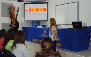 Disertación y Capacitación en México
